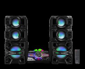 sửa dàn âm thanh Panasonic max 8000 t