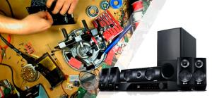 Phản hồi về dịch vụ sửa dàn karaoke Sony 5.1 tại huyện Phúc Thọ có tốt không?