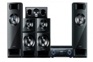 Sửa dàn âm thanh 5.1 SONY