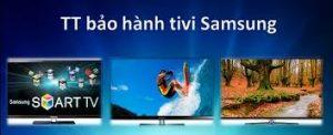 Trung tâm bảo hành tivi Samsung Hà Nội