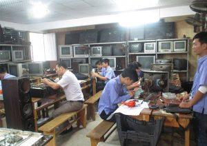 Sửa chữa amply denon tại Hải Dương chuyên nghiệp uy tín chất lượng