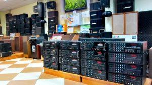 Bật mí đơn vị sửa amply tại nhà ở Quốc Oai uy tín, chất lượng